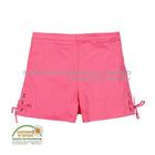 Girl cool design short pants