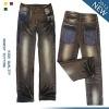 Hot selling kids wear cheap kids jeans boys jeans