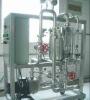 Crossflow pilot Ceramic Membrane Machine