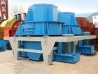 High efficiency vertical impact crusher,sand making crusher