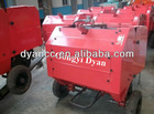 Automatic Metal Cloth Mini Round Hay Balers