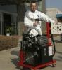 hydraulic-driven JHPK-YGAF(T) Equipment