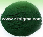 Spirulina and Chlorella Aid Heavy Metal Detox