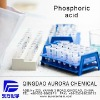 Phosphoric Acid 85% (FOOD GRADE)