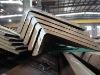 Angel steel for shipbuilding