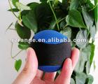 squeeze massage ball / water bouncing ball