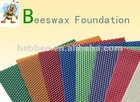 brood beeswax foundation sheet beekeeping tools