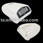 Single function pedometer Step counter: 0-99999