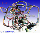 auto wiring harness connector for toyota
