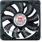 4010 Frame cooling fan