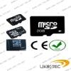 TF memory card / Micro SD memory card