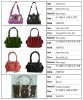 2012 new design fancy sling bags handbags
