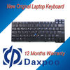 Laptop Keyboard for HP COMPAQ nc8000 nc8200 nc8230 nc8240 nc8430