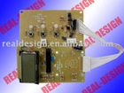 Toaster Control board PCBA Assembly