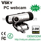 S216 HD camera for notebook