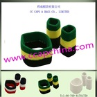 silicon wrist band ccap-1052