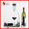 FDA approved deluxe wine aerator set
