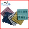 Anti-slip pe bath mat