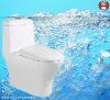 Ceramic Bathroom Sanitary Ware Toilet