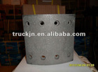 shaanxi tractor truck spare parts/gear/pump/computer/filter/brake disc etc