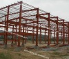 Constrution Project of Steel C Steel Purlin