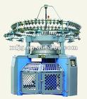 High Speed Rib Circular Knitting Machine