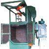 Q378C Chamber Size Dia.800x1500mm Hook Type Shot Blasting Machine