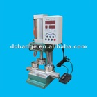 Pneumatic Bagde Machine badge making machine