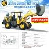 LG ZL-Side 20 wheel Loade