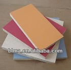 melamine paper faced MDF&particle board