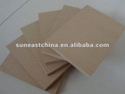 18mm Raw MDF board, MDF fiberboard, mdf price sheet