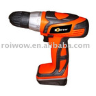 Cordless Drill (Li-ion battery) RWDC-10226