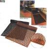 Kitchen door mat