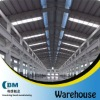 China prefabricated steel structure warehouse supplier