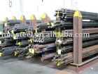 Stainless Steel Peeled Bright Bars