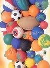 soft PU ball toy