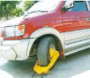 Steel Wheel Clamp/Parking/Car Lock