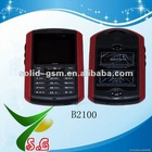Sam B2100 used mobile phone