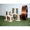 Brass alloy wire