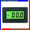 Digital Panel Meter with Back light - LCD Voltage Meter
