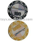 11.5g clay poker chip