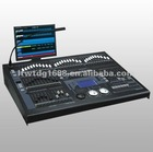 Pearl 2010 UBS dmx512 console
