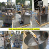 Sachet Packing Machine for Salt / 0086-13916983251