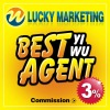 BEST YIWU AGENT---LUCKY MARKETING