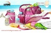 Multifunction nappy bag baby diaper bag BG-2105