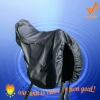 horse riding pad, saddle blanket and saddle cover