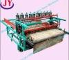 Mat weaving machine,reed mat kintting machine,reed mattress machine