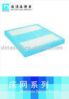 Mini 2500 pocket spring mattress