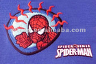 Spider-man Patches for children