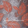 Fancy Chenille Jacquard Home Textiles of sofa fabric